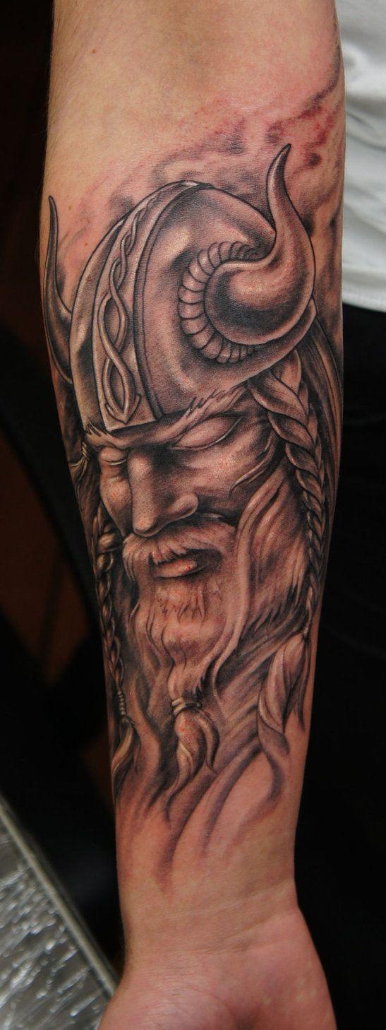 viking tattoos photo - 11