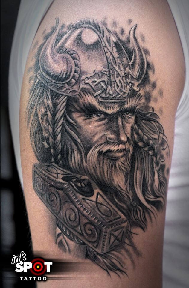 viking tattoos photo - 14
