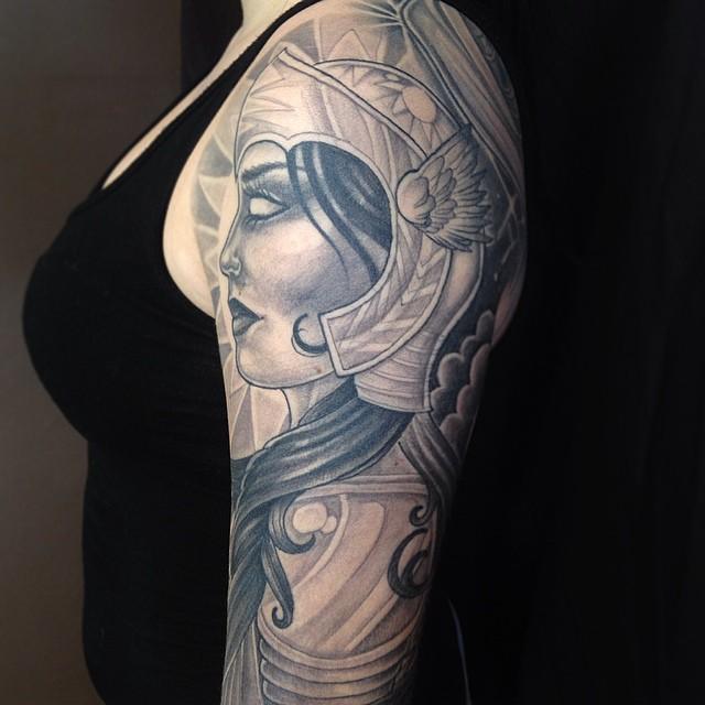 viking tattoos photo - 16