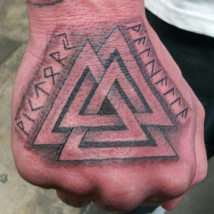 viking tattoos photo - 26