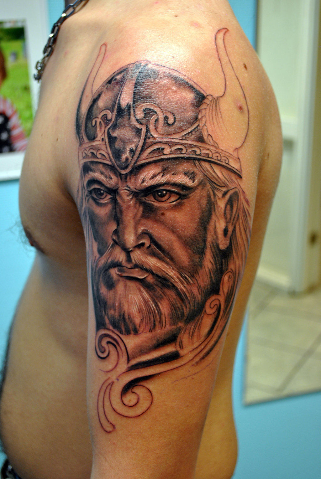 viking tattoos photo - 6