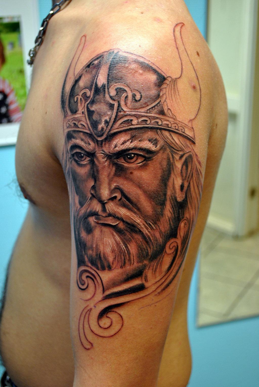 viking tattoos photo - 6