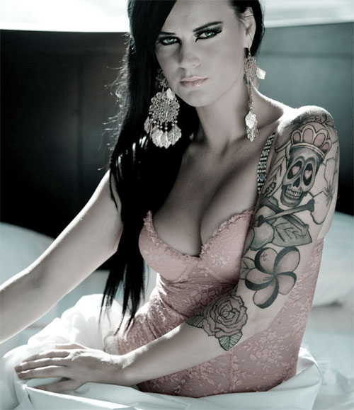 women tattoos photo - 14