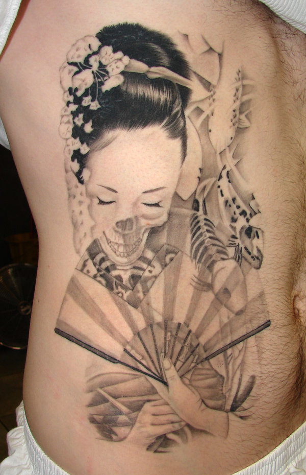 women tattoos photo - 16