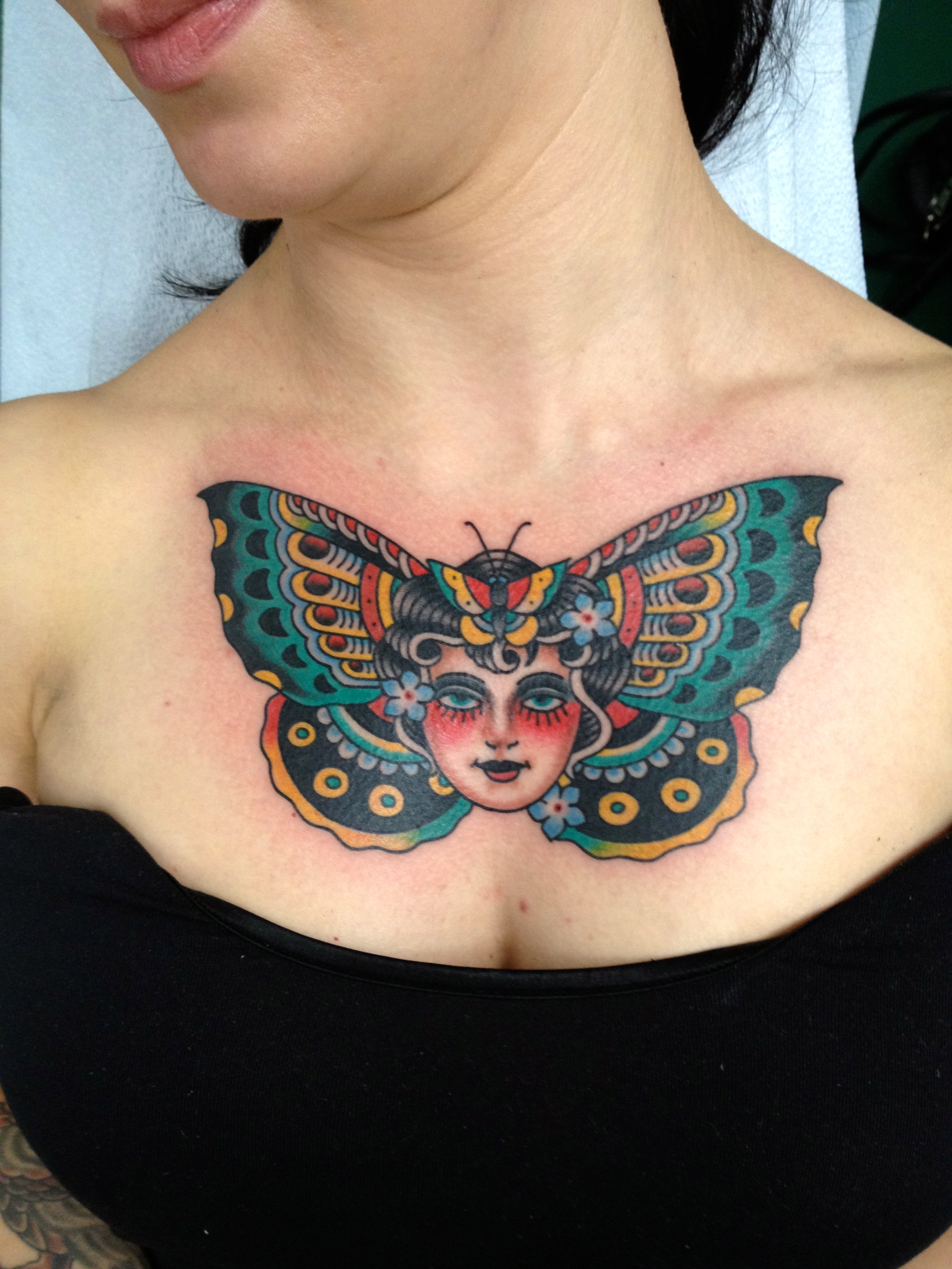 women tattoos photo - 18