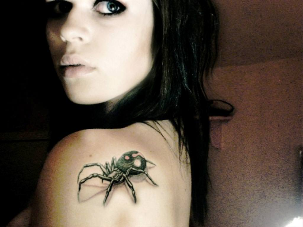 women tattoos photo - 27