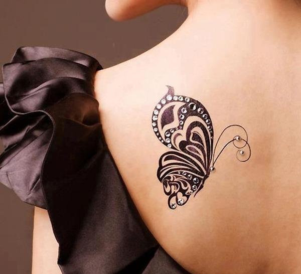 women tattoos photo - 29