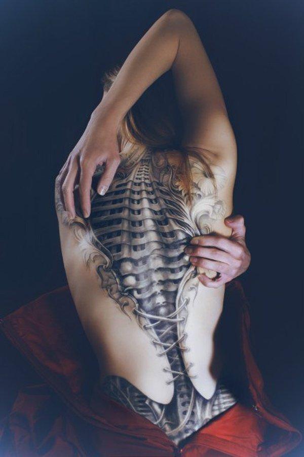 women tattoos photo - 3
