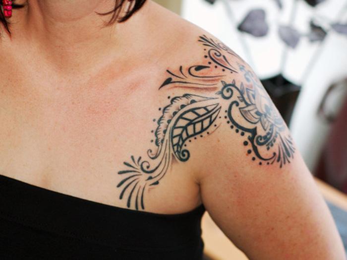 women tattoos photo - 30