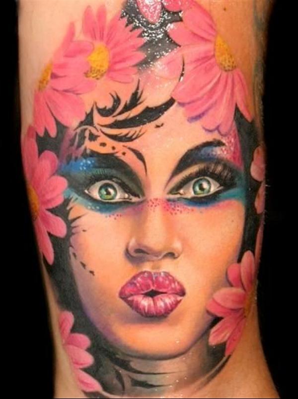 women tattoos photo - 33