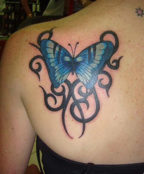 women tattoos photo - 38