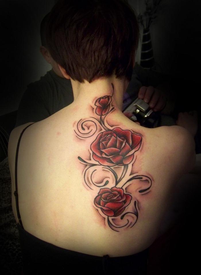 women tattoos photo - 4