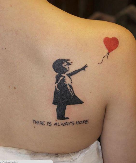 women tattoos photo - 41