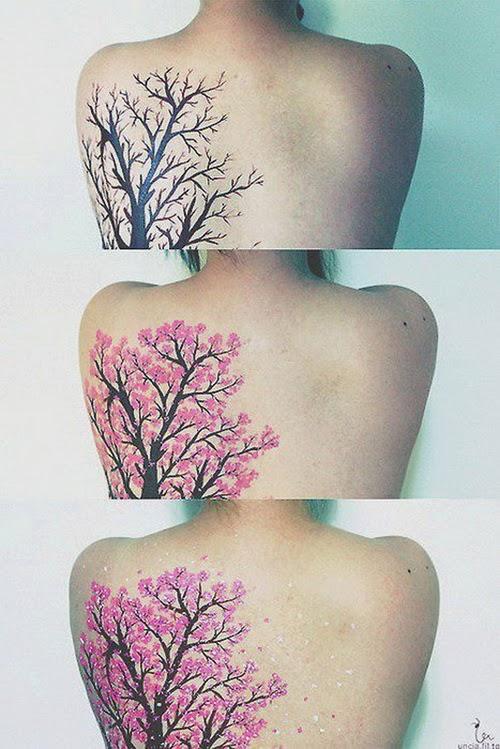 women tattoos photo - 45