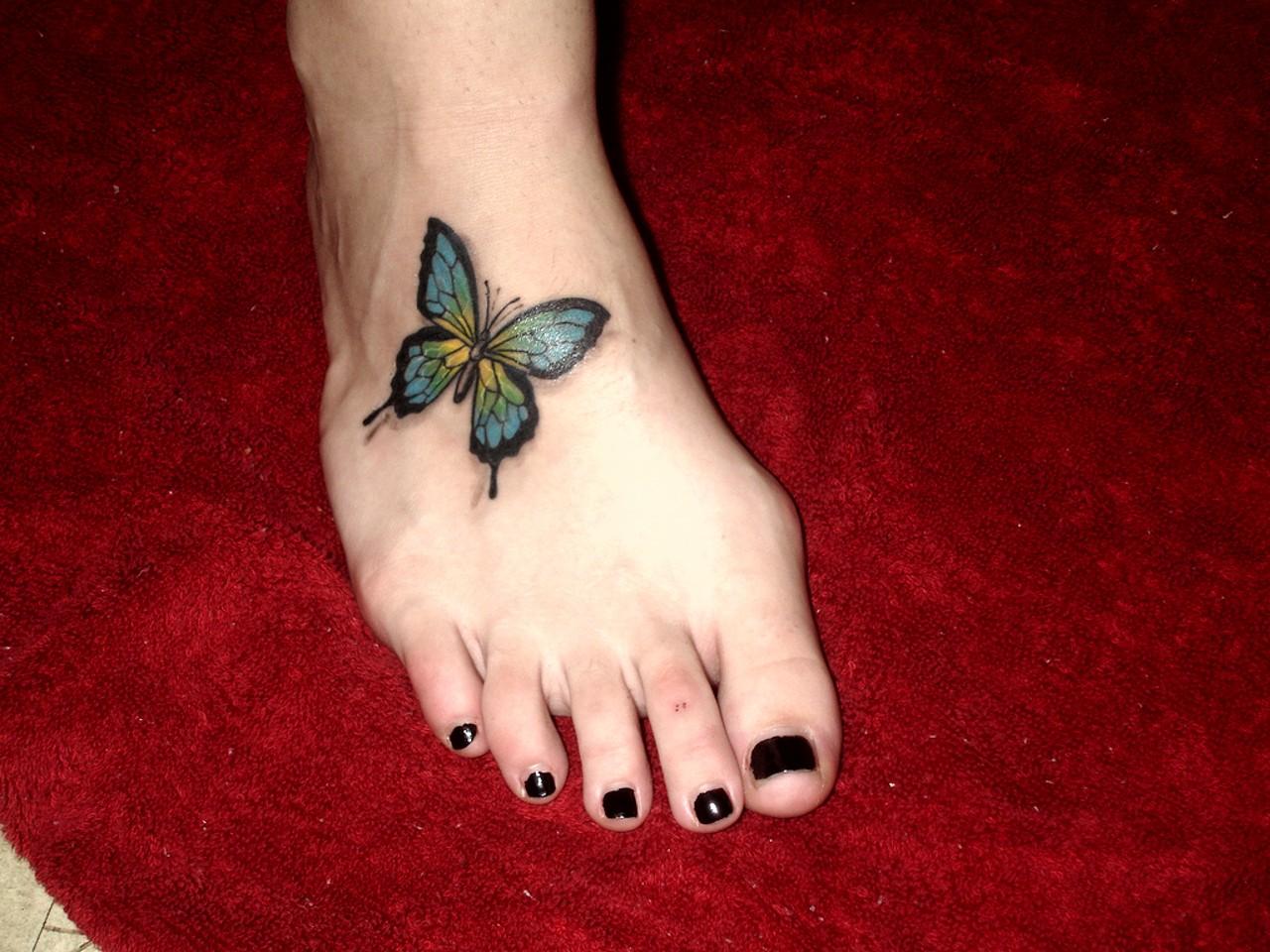 women tattoos photo - 48