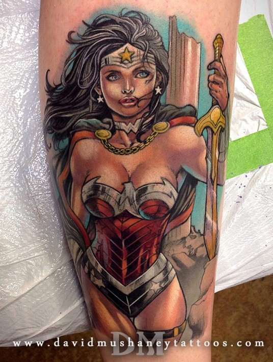 women tattoos photo - 9